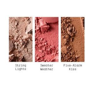 """MAC Cosmetics Makeup - NIB MAC """"FAIR"""" Shiny Pretty Things face trio"""